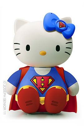 SUPERKITTY!!