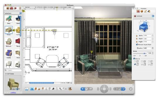 3d Interior Design Software 542x342 In 31 9kb