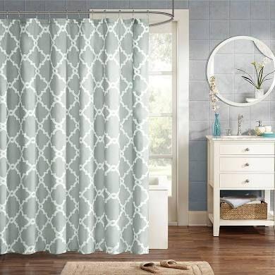Almaden Shower Curtain