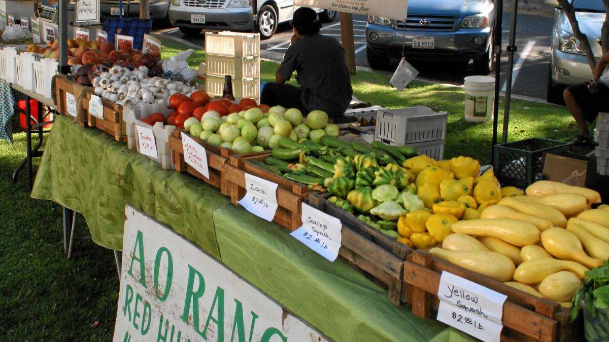 Pin On Farmers Markets