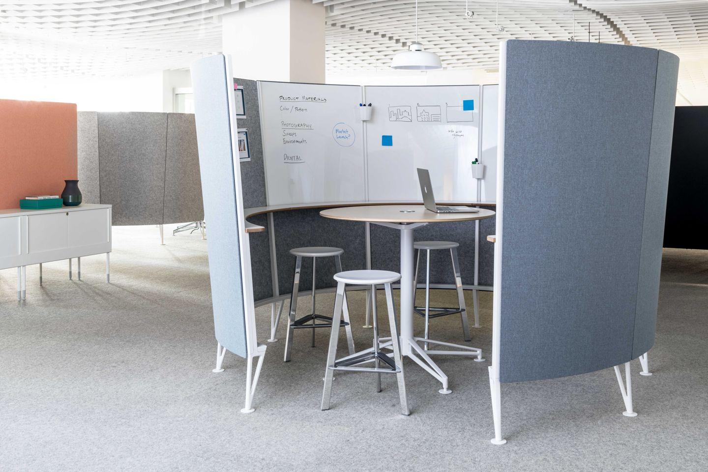 Herman Miller Neocon 2019 Office Design Trends Office Space