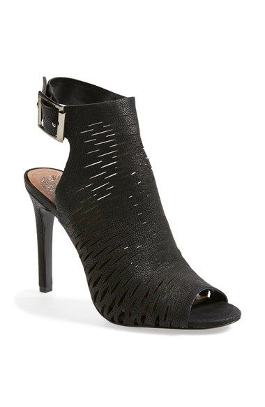 f8ba814b439d Vince Camuto  Kayjay  Bootie available at  Nordstrom.     bonus they carry  my hard to find size 12