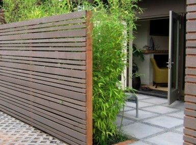 Cool Modern Rustic Fence And Farm