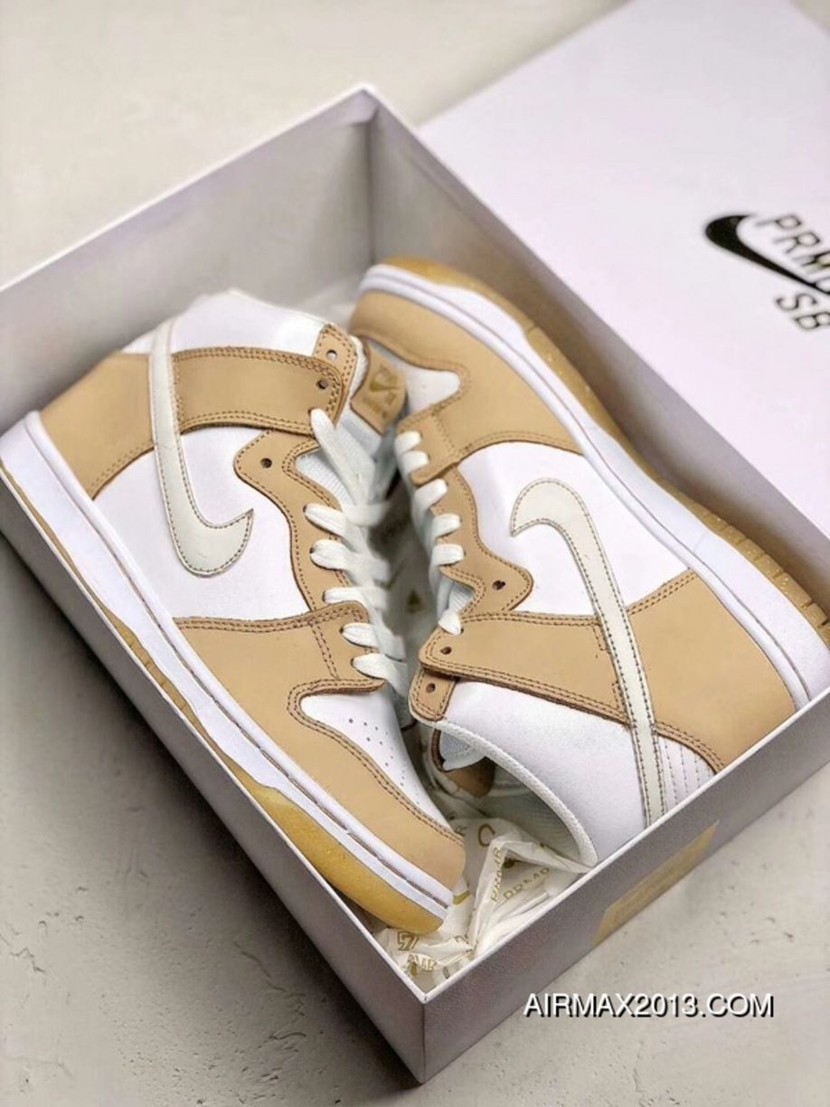 sports shoes c8e2a 7ee2e 2019 的 Premier X Nike SB Dunk High Win Some / Lose Some ...