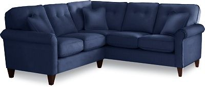 Laurel Sectional By La Z Boy Grey Sectional Sofa Grey Sectional