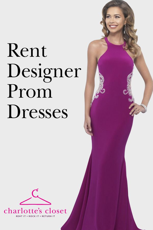 Pin by Charlotte\'s Closet on PROM DRESSES!   Pinterest   Prom ...