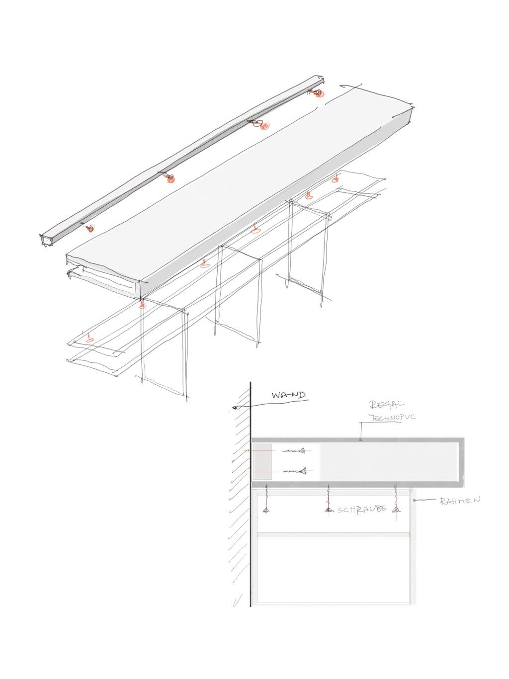 42 designprojekte beton cire munchen by