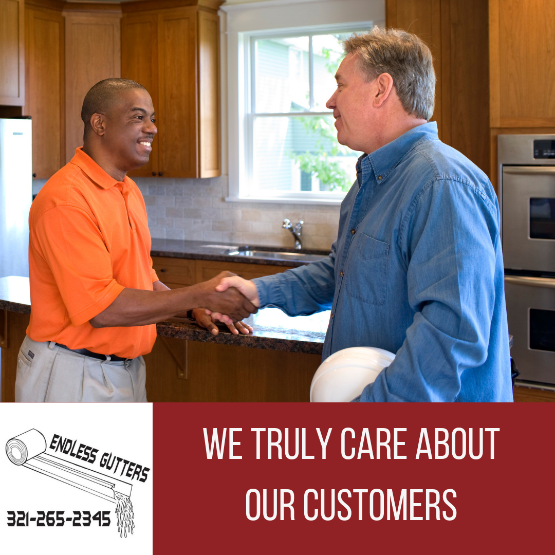 We Truly Care About Our Customers We Offer A Lifetime