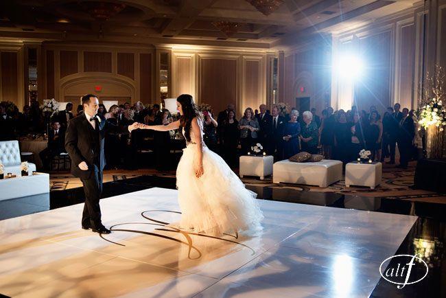 Four Seasons Las Vegas Wedding Photography