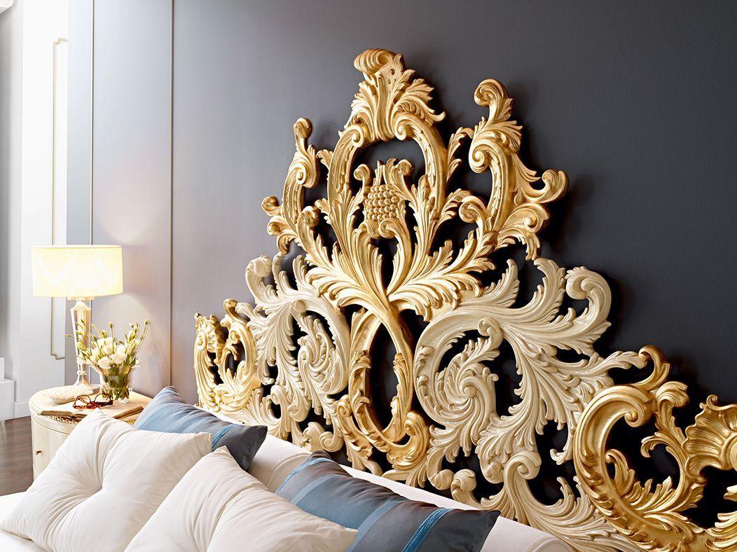 homedecor luxury #homedecor Ornate furniture in Venetian Interiors