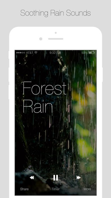 SAVE $1.99: Relax Rain gone Free in the Apple App Store. #iOS #iPhone #iPad  #Mac #Apple