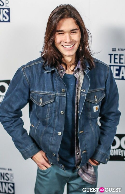navajo hair styles booboo stewart as mordred don t judge me booboo 6671 | 739784d9e1f007f8f6671a9a29e648c0