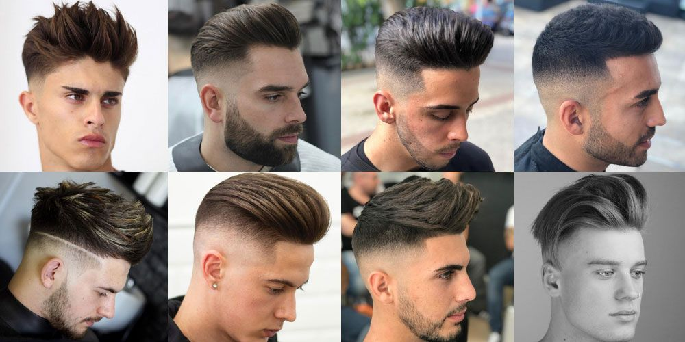Pin On Low Fade