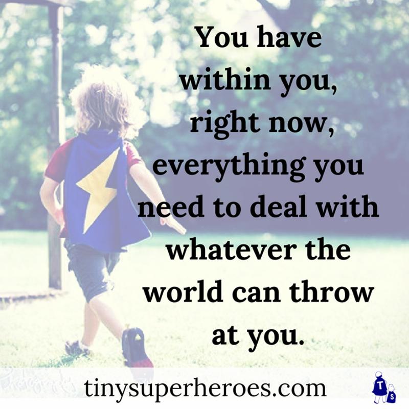 Tinysuperheroes Give Hope Give Courage Give Strength Wednesday Wisdom Wisdom Faith Hope Love