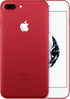 Introducing Special Edition IPhone 7 PRODUCTRED And Plus PRODUCT