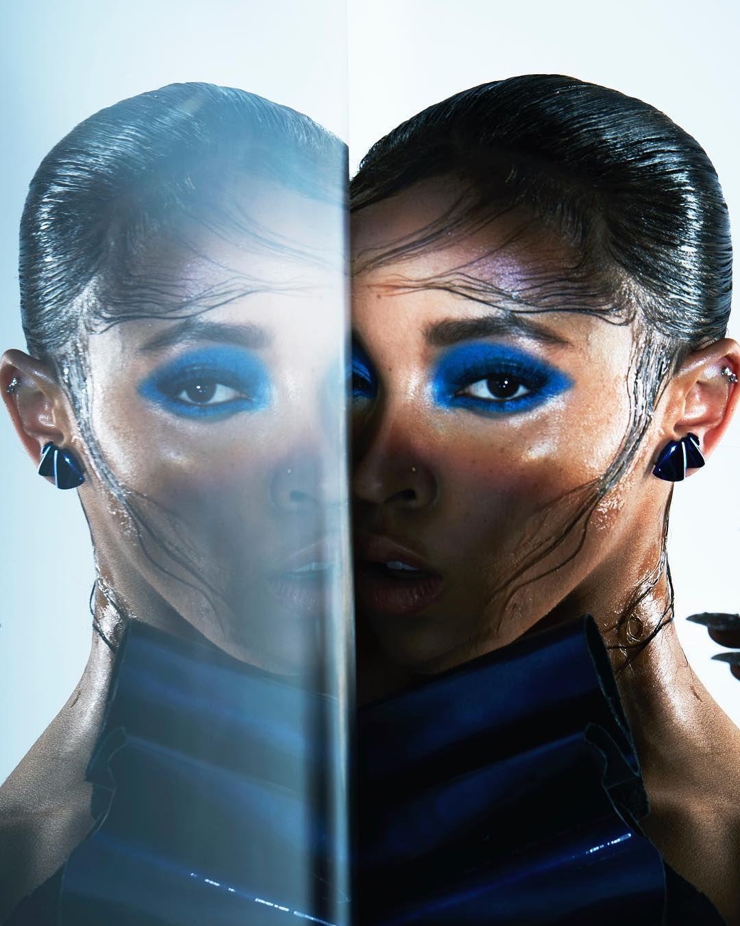 Tinashe !!!♡♔☽ TINASHE TEAMTINASHE Tinashe Rising R&B