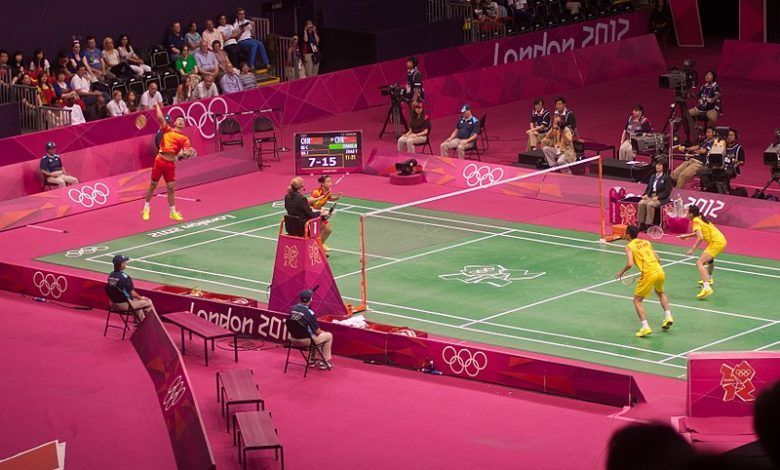 Ancient Indian Sports India Sports Badminton History Of Badminton Sports