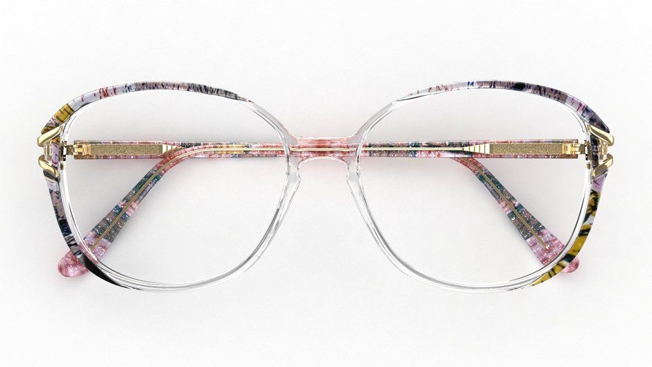 Specsavers glasses - LUCILLE  2bb5c13210784