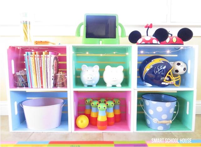 muebles reciclados con cajas de fruta   cajas de fruta, muebles ... - Imagenes De Armarios Hecho Con Cajas Recicladas