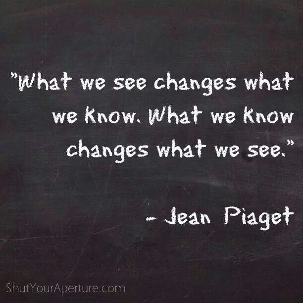 Jean Piaget Quotes - BrainyQuote