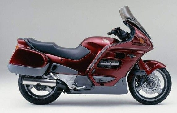 What Is The Best Sport Touring Motorcycle Quora Honda