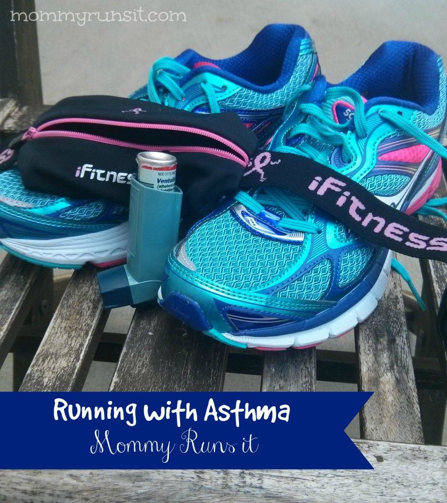 Running With Asthma Do You Have A Written Asthma Action Plan