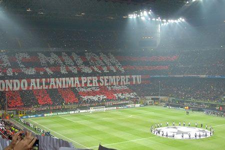 Serie A-match