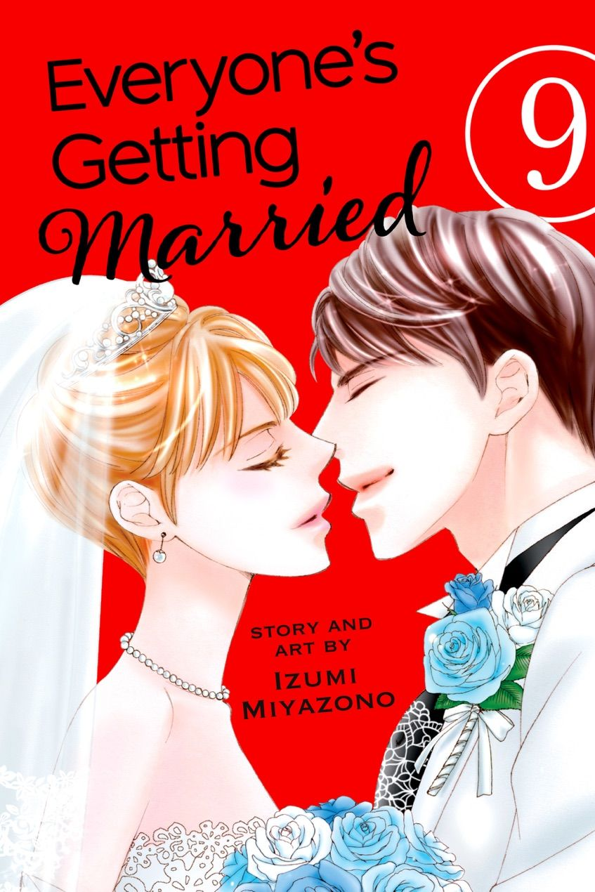 PDF eBook Download and Read Online Everyone's Getting Married, Vol
