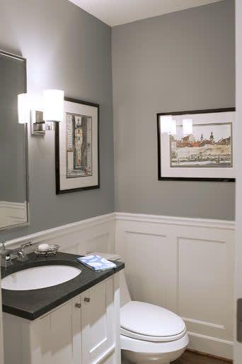 pin by irene sommers on bathroom remodel pinterest powder room rh pinterest com