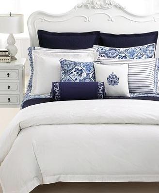 Blue Cobalt Bedroom Martine Haddouche Salle A Manger Bleue