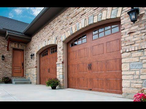 Garage Door Repair In Tacoma Wa 253 263 1010 Youtube