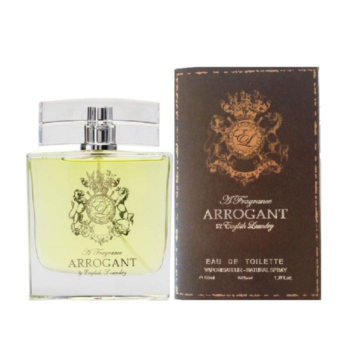 Arrogant Cologne By English Laundry For Sale Mens Cologne