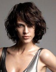 Épinglé par cabu lanolac sur Les cheveux courts Cheveux