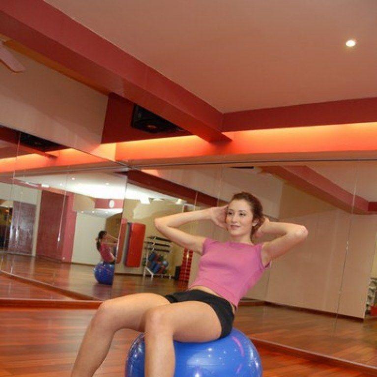 Muscle-toi avec des élastiques : + d'effets, pas + d ...
