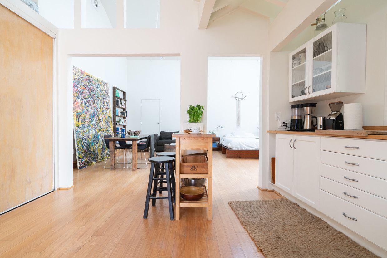 837 Flower Ave Houses In Los Angeles Ca Westside Rentals Hardwood Floors In Kitchen Los Angeles Homes Room Furnishing