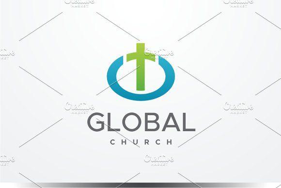 global church logo logo templates churches and logos