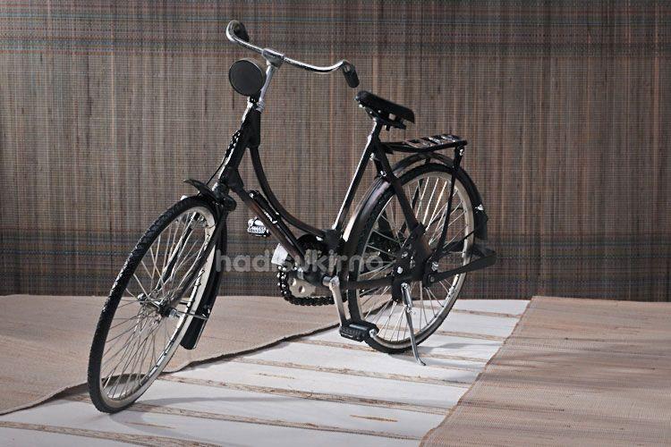 Sepeda Ontel Perempuan