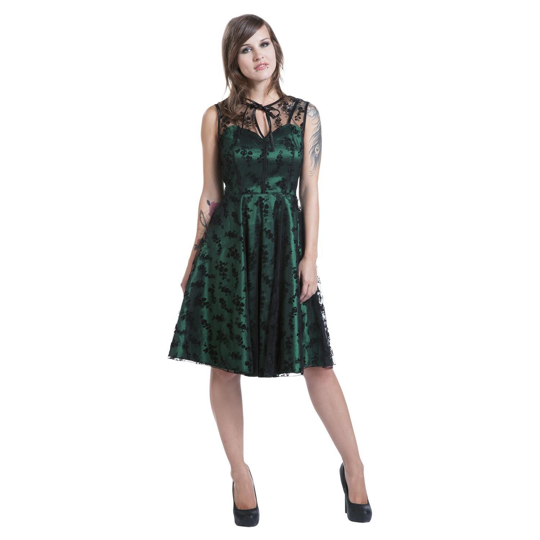 Emerald von Voodoo Vixen | Standesamt | Pinterest | Standesamt
