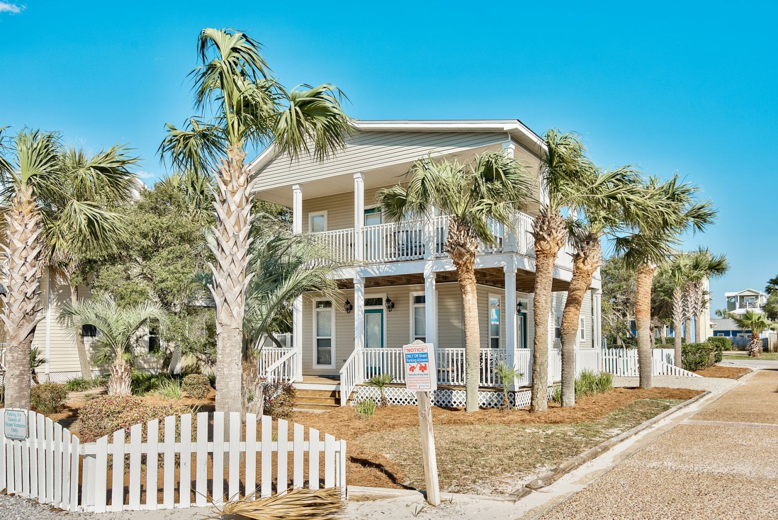 Gulf Coast Vacation Rentals at Emerald Coast By Owner