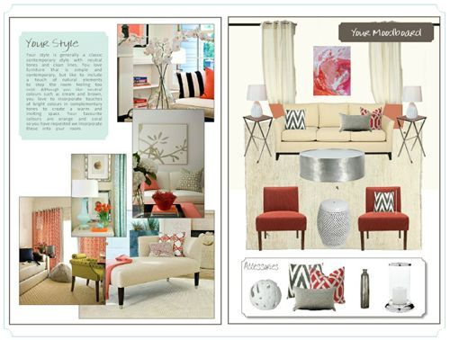 Giveaway A 249 Room Refresh Design Kit Ideas for the House