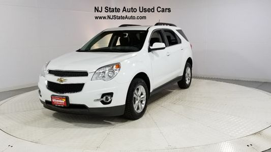 2014 Chevrolet Equinox At Njstateauto Car Dealer 406 Sip Ave Jersey City Nj 07306 Www Njstateauto Com Chevrolet Equinox Chevrolet Jersey City