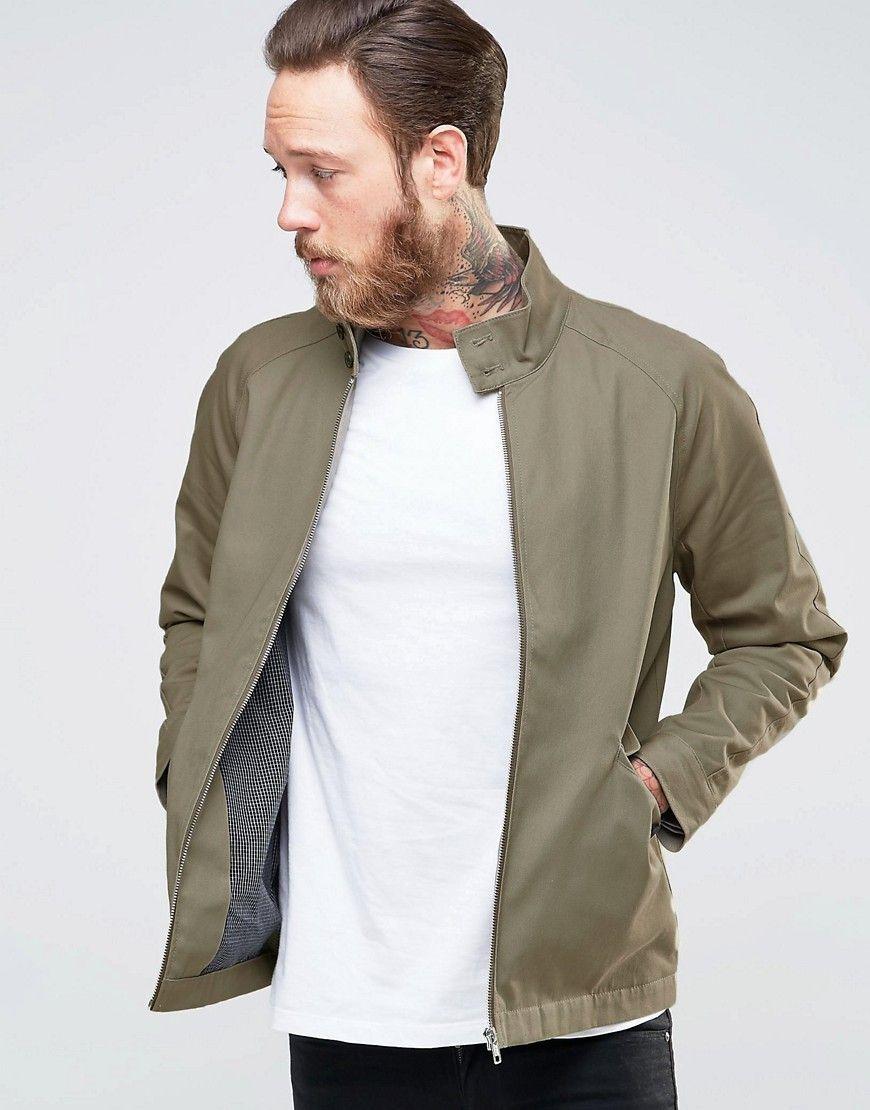 Harrington Jacket, Stones, Jackets, Fashion Online, Asos