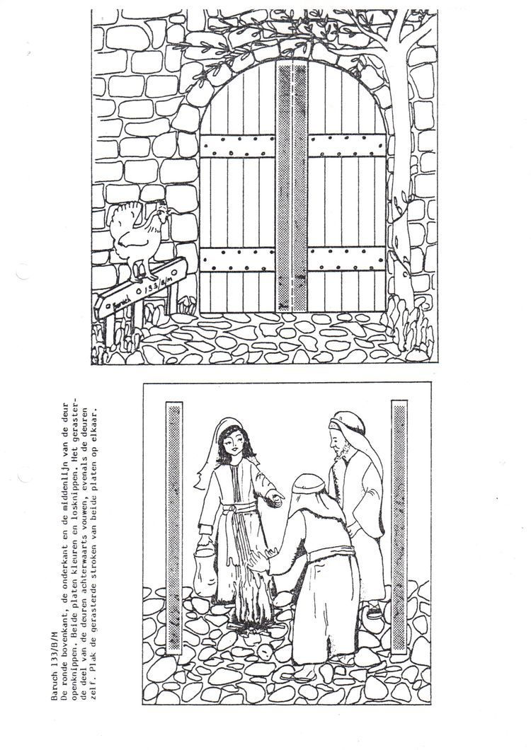 4cbc3b12c1a1922ec98d2a95dc61d827.jpg 750×1,060 pixels   Bible crafts ...
