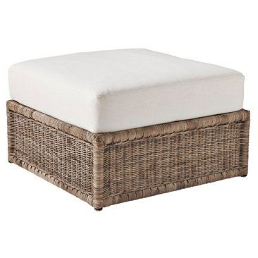 Check out this item at One Kings Lane! Venice Ottoman