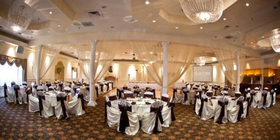 Wedding Venues Ohio The Bride Wedding venues, Rustic