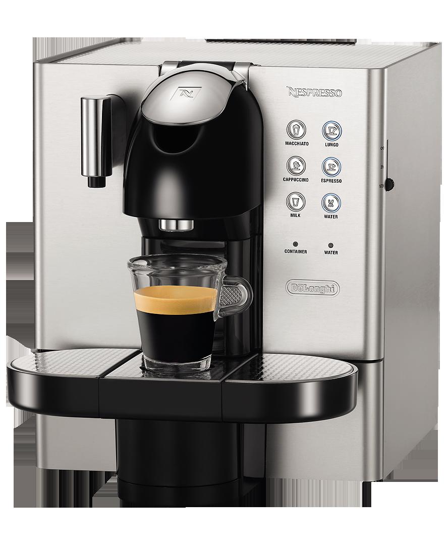 Nespresso Lattissima Premium De Longhi En720m Coffee Machine