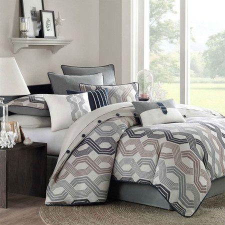 I Love A Modern Comfy Comforter Set Decorating Diva In 2018