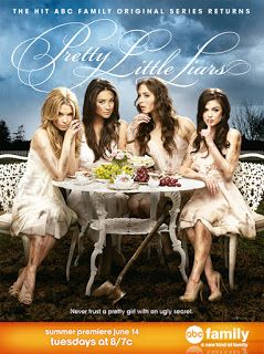 Ver Pretty Little Liars Todas As Temporadas Dublado Legendado