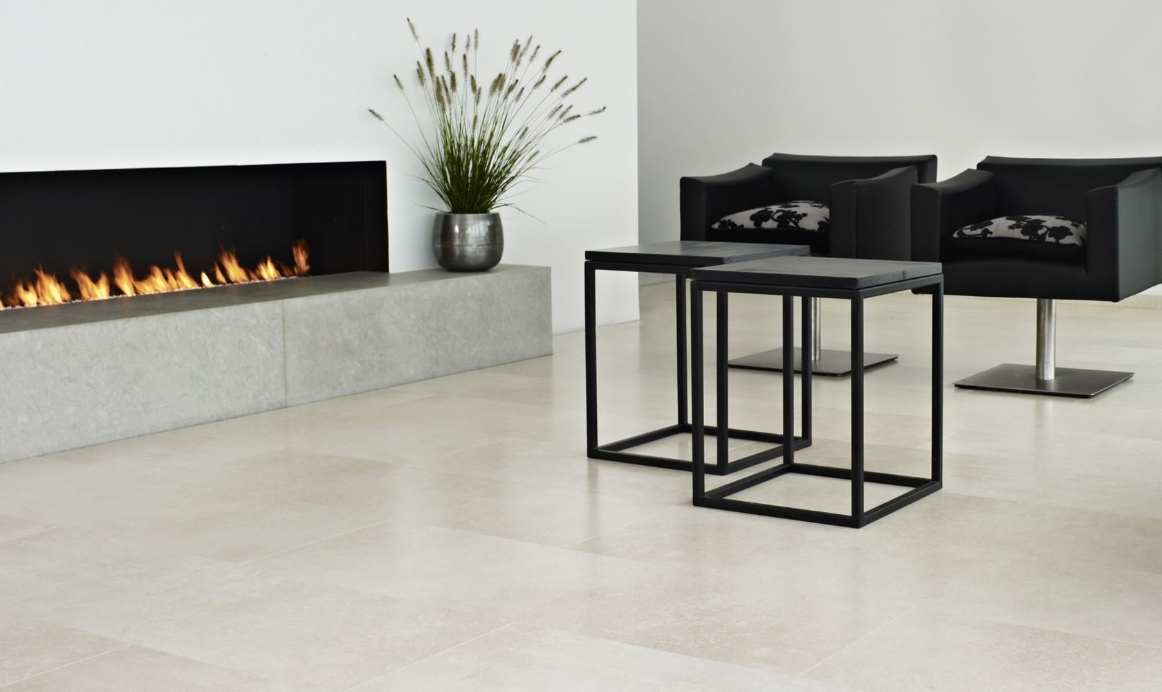 Pure Stone Combines The Advantages Of High Quality Laminate With The Look  Of Natural Stone.