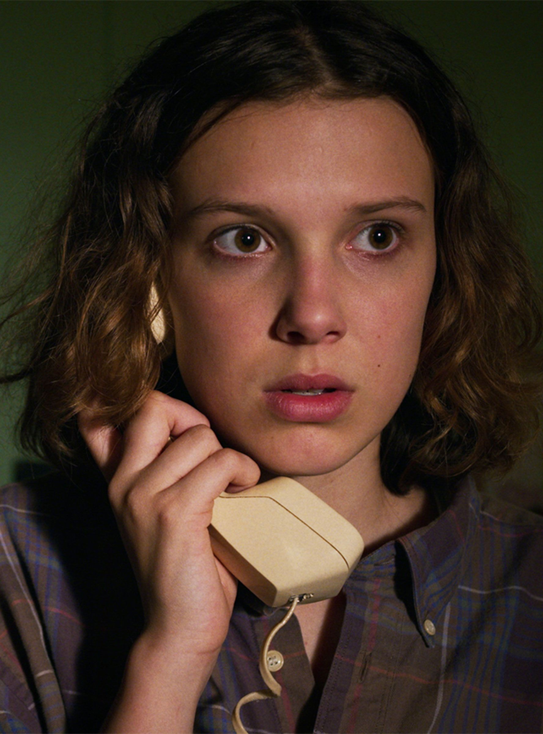 """Photo of """"Stranger Things"""" Has A Major Eleven Twist"""